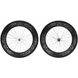Roda 27 Gray Tubular Carbon
