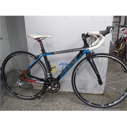 BIKE 27 GROOVE OVERDRIVE CARBON 48CM